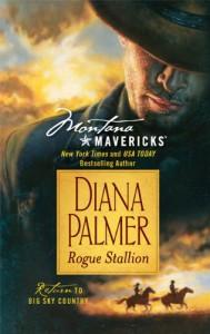 Rogue Stallion  - Diana Palmer