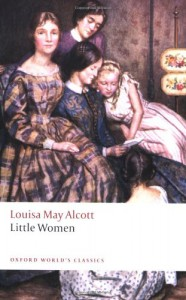 Little Women (Oxford World's Classics) - Louisa May Alcott