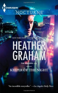 Keeper of the Night - Heather Graham