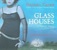 Glass Houses  - Rachel Caine, Cynthia Holloway