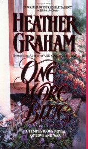 One Wore Blue - Heather Graham