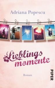 Lieblingsmomente - Adriana Popescu