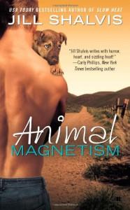 Animal Magnetism - Jill Shalvis