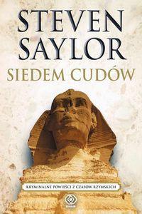 Siedem cudów - Steven Saylor