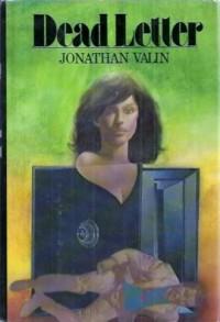 Dead Letter - Jonathan Valin