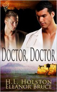 Doctor, Doctor - H.L. Holston, Eleanor Bruce