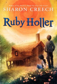 Ruby Holler - Sharon Creech