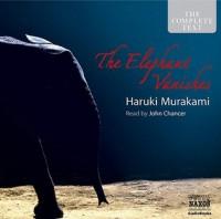 The Elephant Vanishes - Haruki Murakami, John Chancer