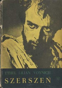 Szerszeń - Ethel Lilian Voynich