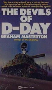Devils Of D Day - Graham Masterton