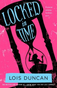 Locked in Time - Lois Duncan