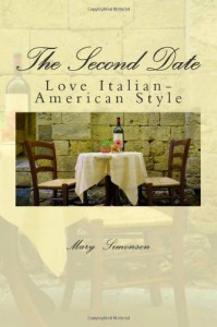 The Second Date - Mary Lydon Simonsen