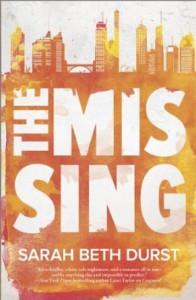 The Missing - Sarah Beth Durst