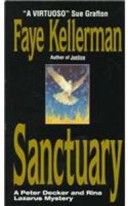 Sanctuary - Faye Kellerman