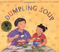 Dumpling Soup - Jama Kim Rattigan