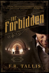 The Forbidden - Frank Tallis