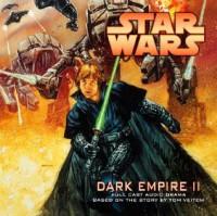 Star Wars: Dark Empire II - Tom Veitch
