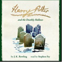 Harry Potter and the Deathly Hallows - Stephen Fry, J.K. Rowling