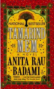 Tamarind Mem - Anita Rau Badami