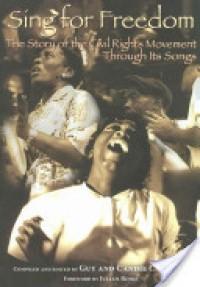 Sing for Freedom - Guy Carawan;Candie Carawan