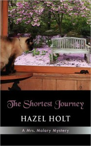 Mrs. Malory's Shortest Journey - Hazel Holt