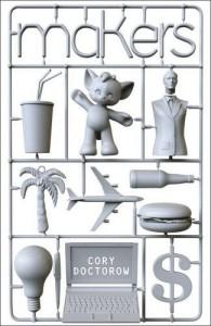 Makers - Cory Doctorow