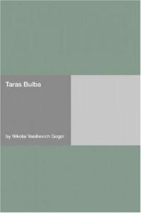 Taras Bulba - Nikolai Gogol, D.J. Hogarth