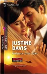 Redstone Ever After - Justine Davis