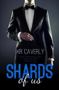 Shards of Us - K.R. Caverly