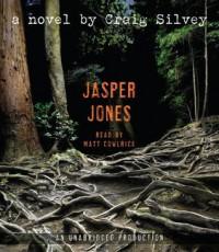 Jasper Jones - Craig Silvey, Matt Cowlrick