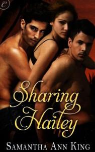 Sharing Hailey - Samantha Ann King
