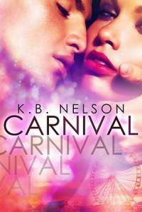 Carnival - K.B.  Nelson