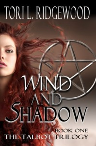Wind and Shadow - Tori L. Ridgewood