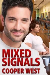 Mixed Signals - Cooper West