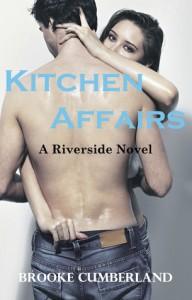 Kitchen Affairs  - Brooke Cumberland