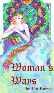Creative Ways (book2) Women's Ways - Viv Rosser