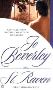 St. Raven - Jo Beverley
