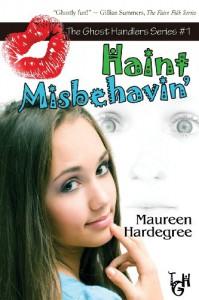Haint Misbehavin' - Maureen Hardegree