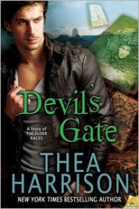 Devil's Gate - Thea Harrison