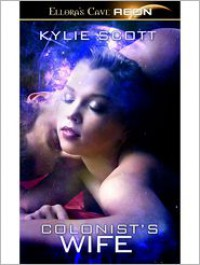 Colonist's Wife - Kylie Scott