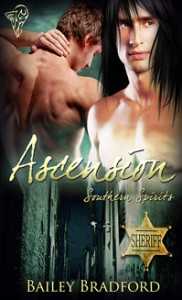 Ascension - Bailey Bradford