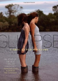Glimpse - Carol Lynch Williams