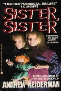 Sister Sister - Andrew Neiderman