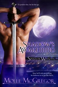 Shadow's Awakening - Molle McGregor