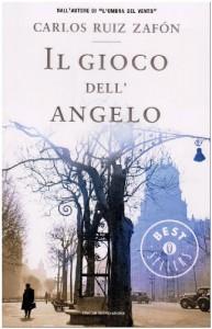 Il gioco dell'angelo - Carlos Ruiz Zafón, Bruno Arpaia