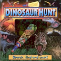 Dinosaur Hunt - Anonymous Anonymous