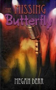 The Missing Butterfly - Megan Derr