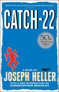 Catch-22 - Joseph Heller, Christopher Buckley