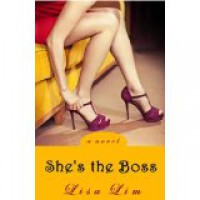 She's the Boss (Romantic Comedy) - Lisa  Lim