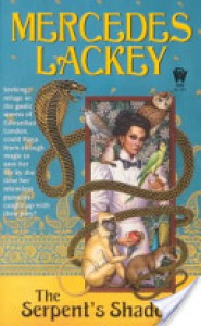 The Serpent's Shadow - Mercedes Lackey